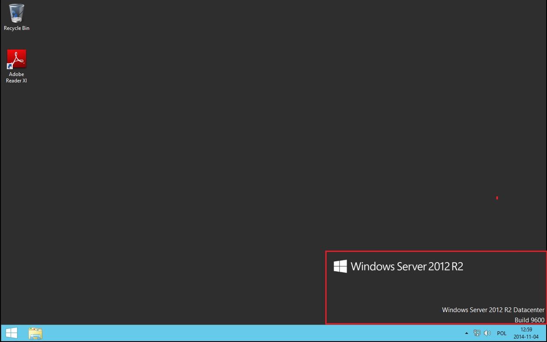 Hướng dẫn nâng cấp Windows 2012 R2 evaluation lên Windows 2012 R2 full